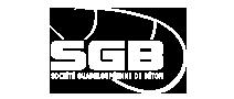 logo SGB Guadeloupe